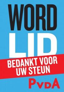 Wordt lid PvdA